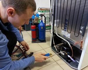 ремонт холодильников Днепропетровск