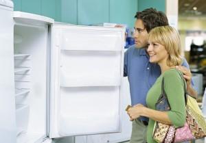 Как выбрать новый холодильник в Днепропетровске.